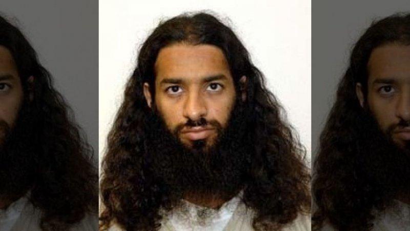 US terrorist