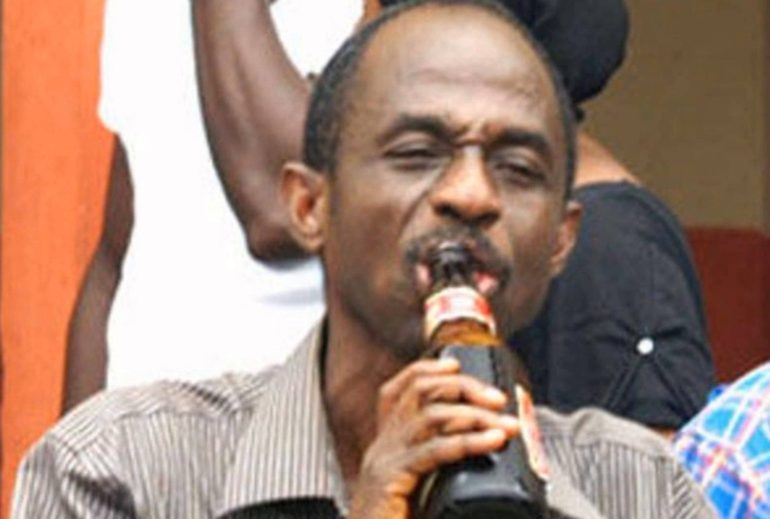 Asiedu Nketiah