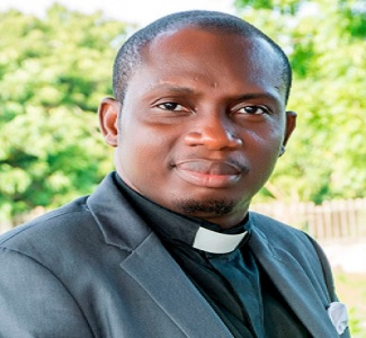 Counselor Lutterodt