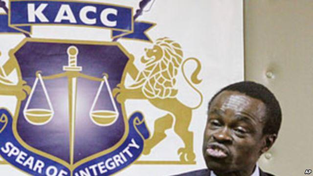 Kenya Anti Corruption Commission
